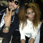 Swizz-Beatz-and-Necole-Bitchie-pre-vma-bash