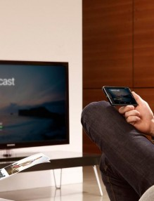 chromecast-living-room-tv