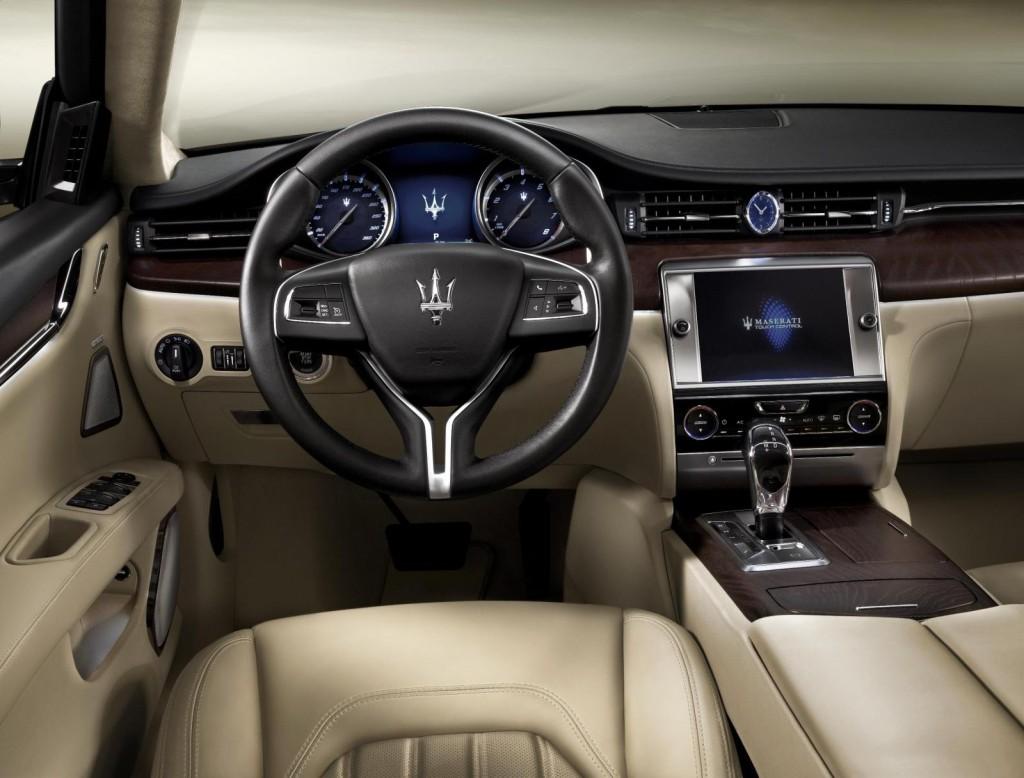 Ermenegildo Zegna Maserati Concept Car | Klazzy Magazine ...