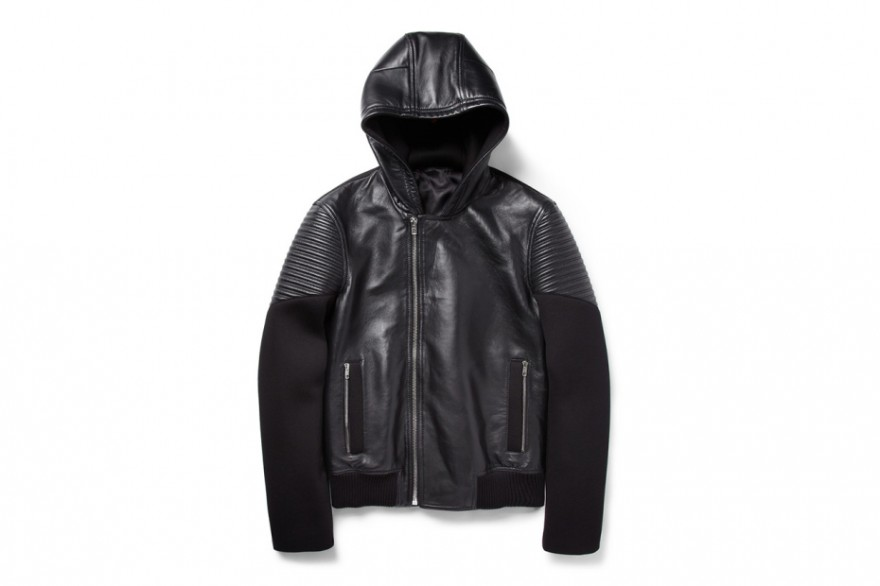 givenchy-leather-neoprene-hooded-jacket-1