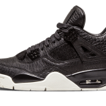 air-jordan-4-premium-black-pony-hair-1