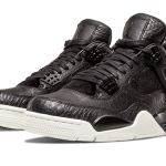 air-jordan-4-premium-black-pony-hair