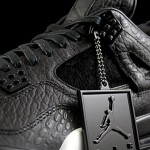 premium-air-jordan-4-retro-black